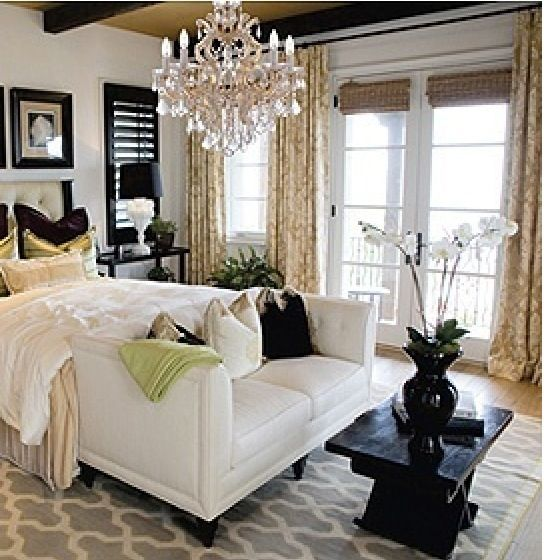 fancy bedroom inspiration home pinterest