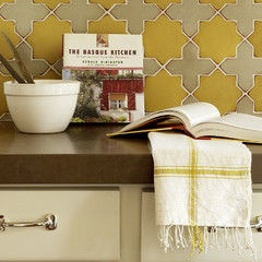 backsplash ann sacks interiors kitchens pinterest