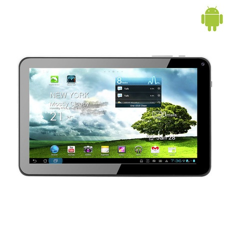 "Mid Google Android 4.0 OS 1.2ghz 8gb 9"" tablet PC with Carrying case $"