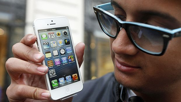 apple iphone lost tracking