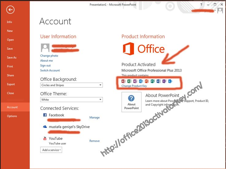 how to find microsoft office product key 2007