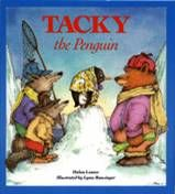 Penguin activities....use with Tacky the Penguin!