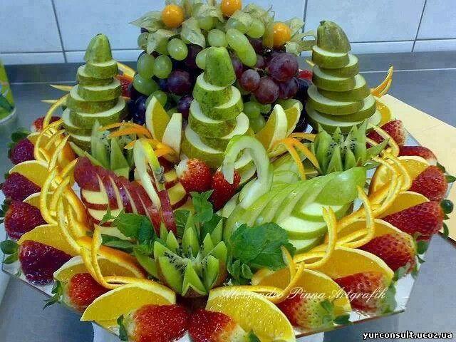Beautiful food beautiful food pinterest - Ideas ensaladas originales ...