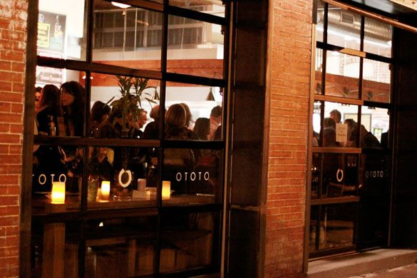 Ototo Will Return on Old South Pearl - Eater Denver