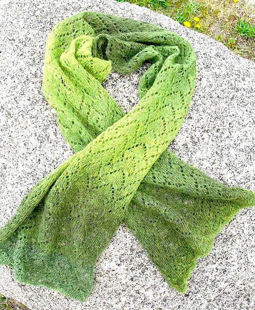 valentine day knitting patterns