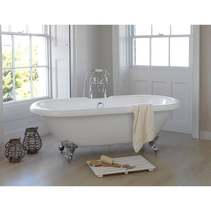Shakespeare Roll Top Bath Large For The Home Pinterest