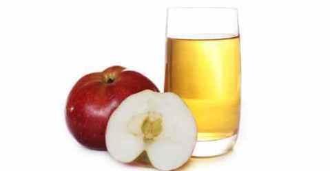 Il sidro di mele fatto in casa