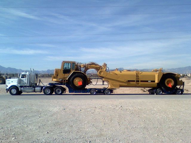 Pin By Lieutenant 107 On Trucks Heavy Haul Pinterest