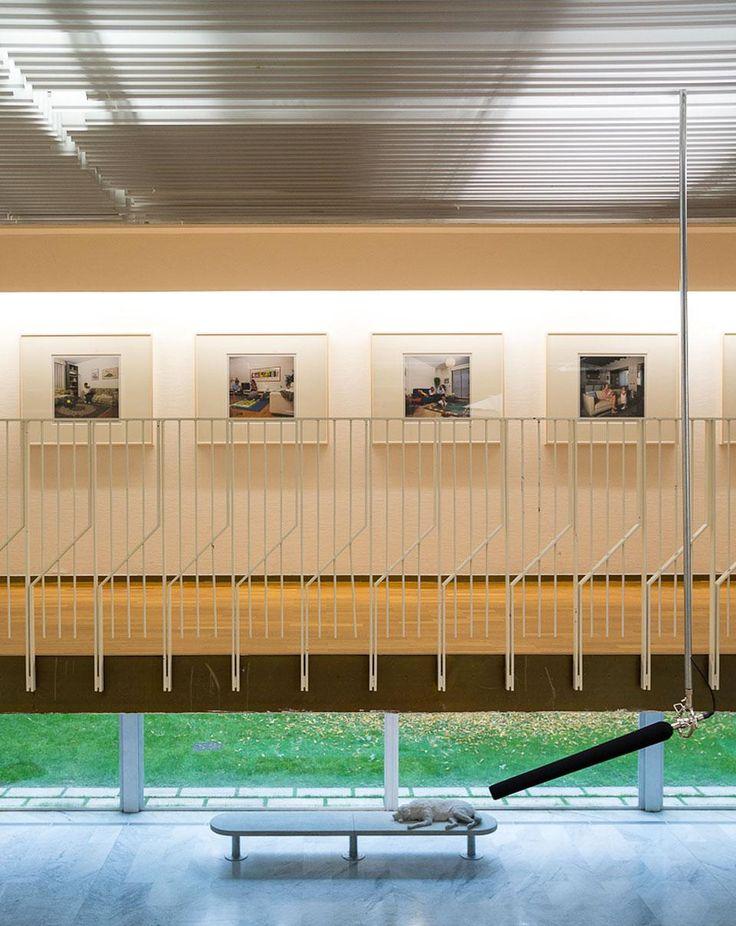 disegno Railing veranda : railing / balcony a mix Pinterest