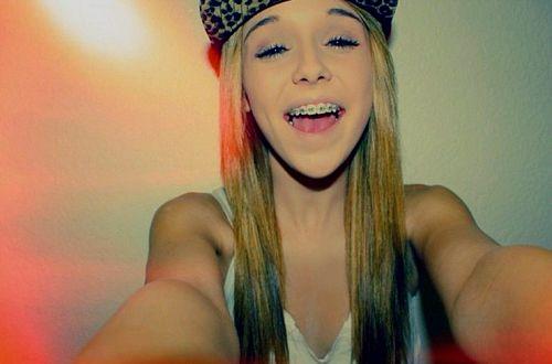 She&acute;s so perfect <3