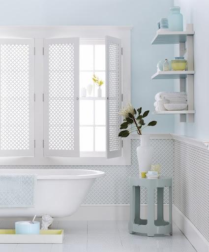 Tiffany Blue Bathroom Designs : tiffany blue bathroom  Apartment Ideas  Pinterest