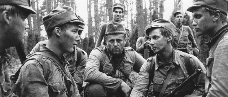 tuntematon sotilas elokuva netissä ilmaiseksi Ulvila
