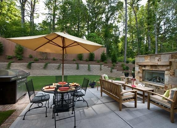 dream backyard for the home pinterest