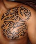maori tribal tatoos - Bing Images