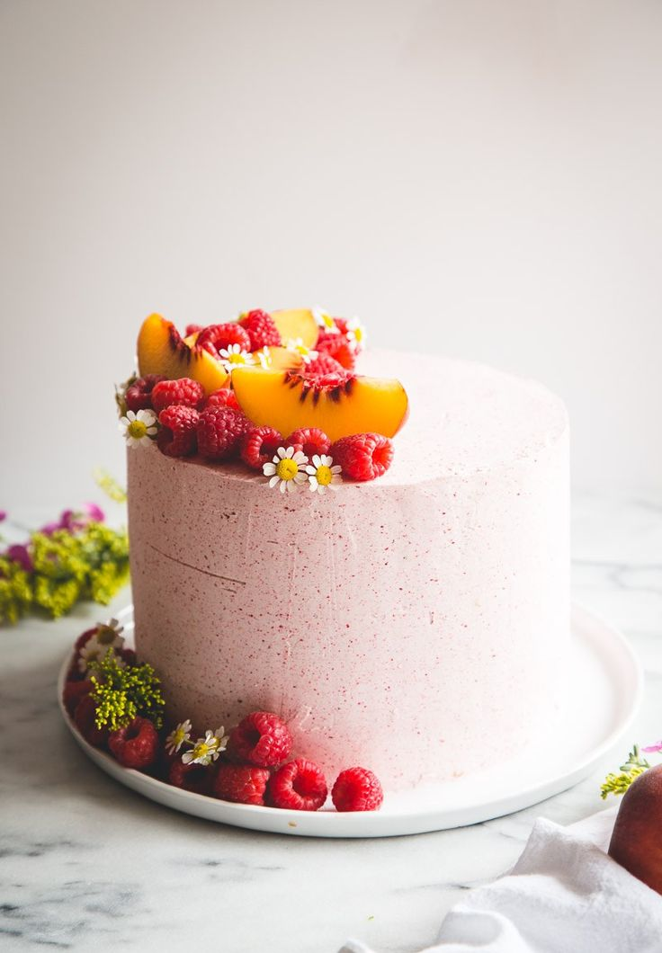 Peaches and cakes instagram