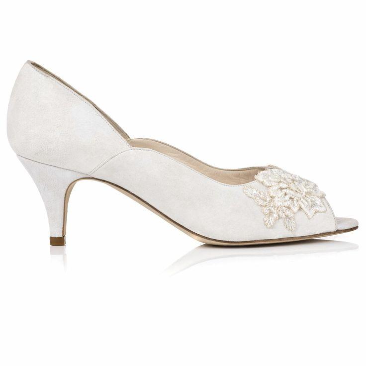 Rachel Simpson Shoes - Esme