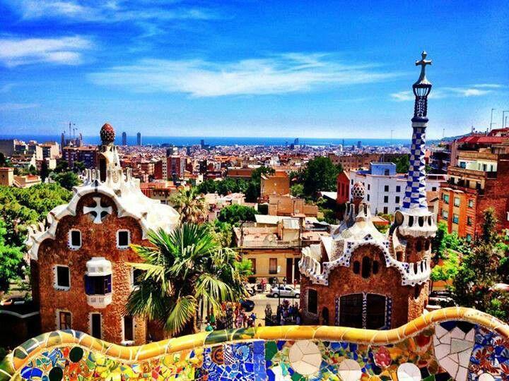 Barcelona Beautiful Pictures Pinterest