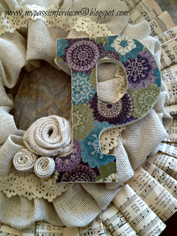 Burlap rosettes craft projects pinterest for Crafts to make with burlap
