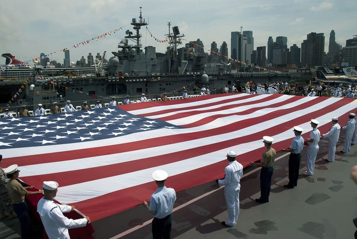 memorial day in nyc events