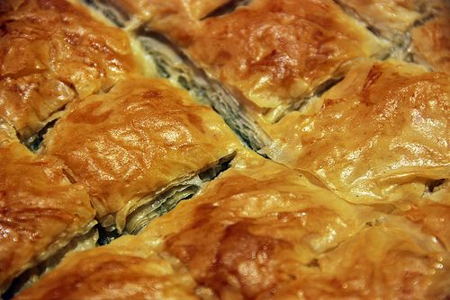 Neat spanakopita hugh fearnley-whittingstall image here, check it out