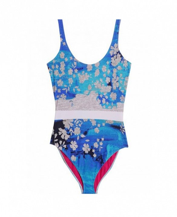 4th of july swimsuits plus size