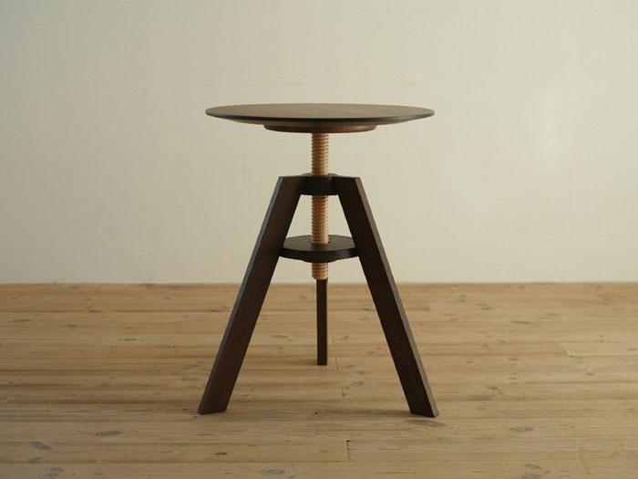 Swivel Side Table Small Furniture Pinterest
