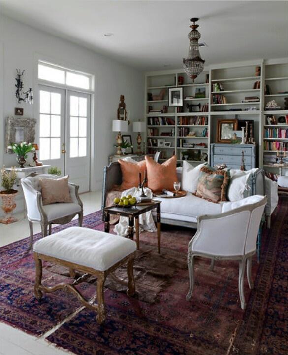 Elegant  •Home: interior inspiration•  Pinterest
