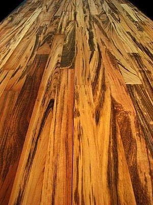 Zebra wood floorsZebra Wood Flooring