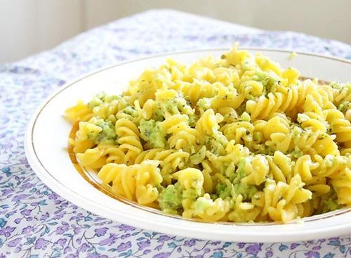 Creamy Avocado Pasta | In my kitchen | Pinterest