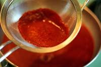 Mexican Red Chili Sauce | Recipe