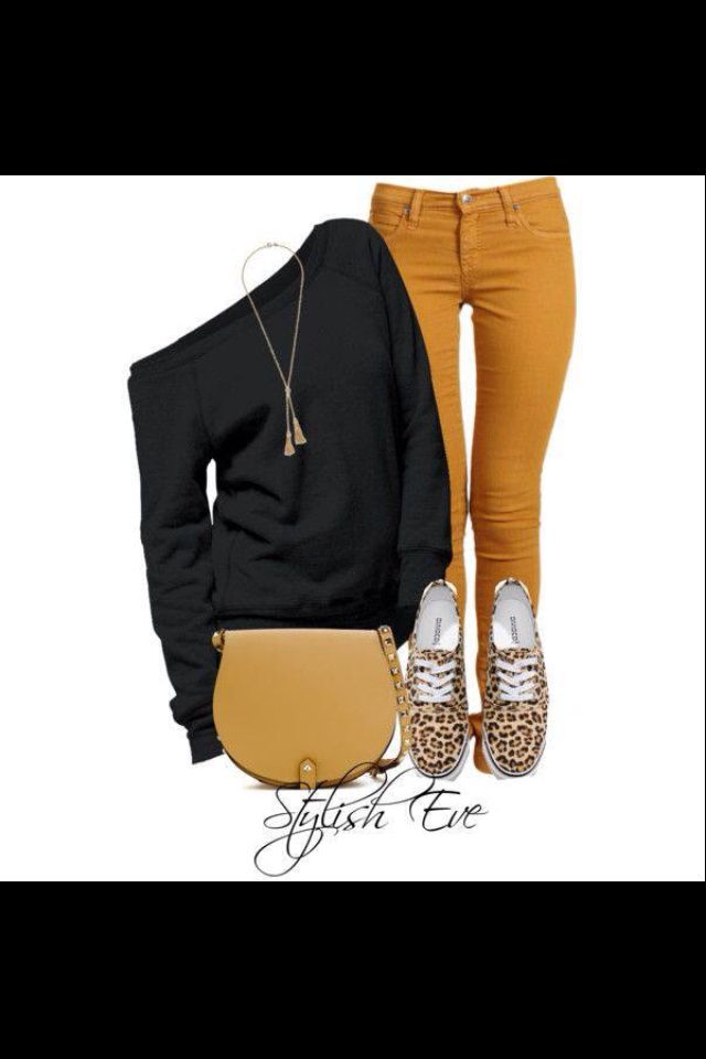 Cheetah shoes | Clothes and Accessories | Pinterest