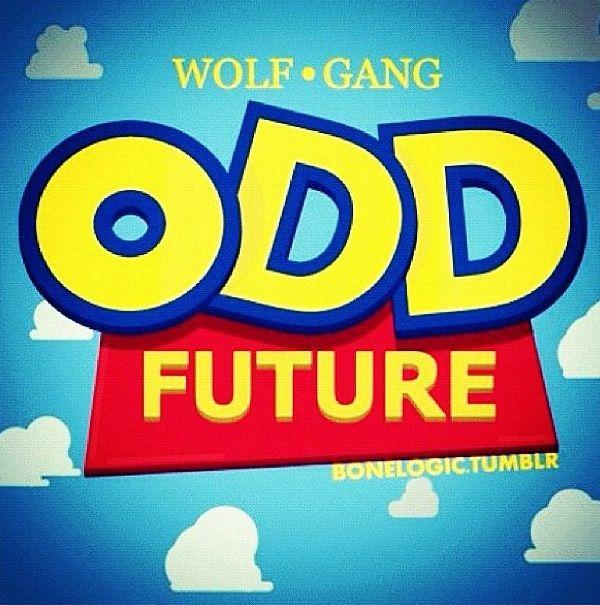 ODD FUTURE Odd future