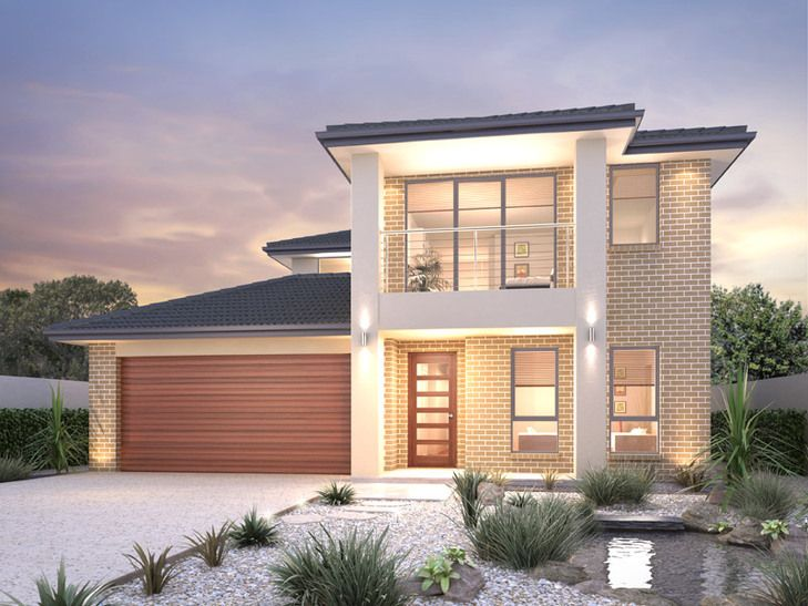Pin By Adrian Marklew On 2014 Display Homes Melbourne