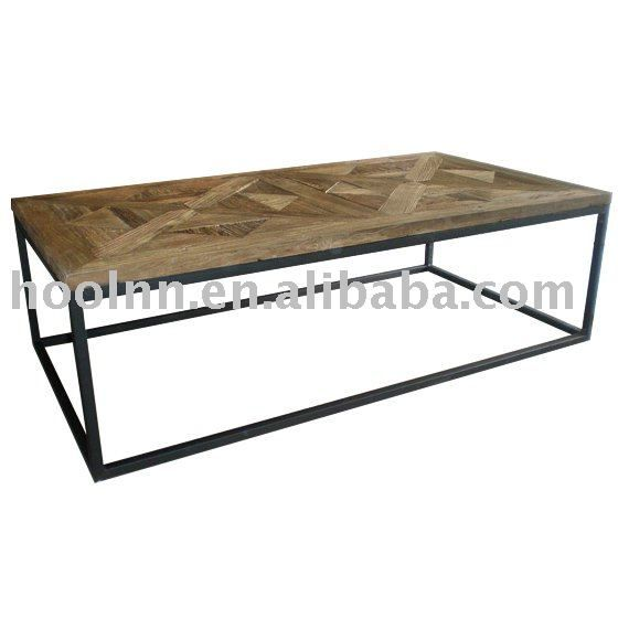 Reclaimed Elm Coffee Table Buy French Country Furniture Country Sty