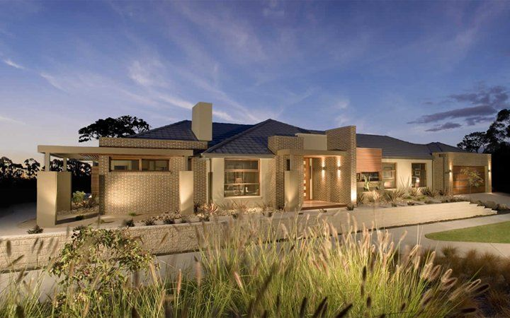 Metricon denver vogue ii house exteriors pinterest for Home designs metricon