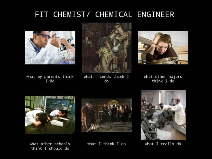 Chemical Engineering it majors