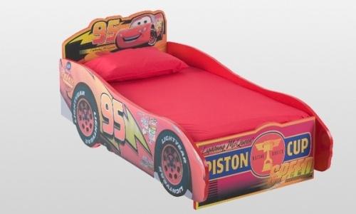 Lynet McQueen Disney Cars Seng, 70x132  Gutterom  Pinterest