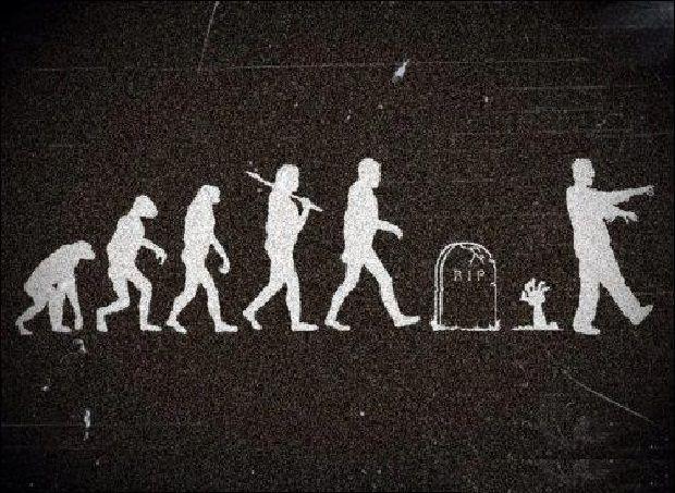 (De) Evolution