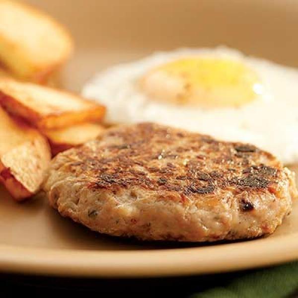 Chicken-Apple Sausage | KitchenDaily.com