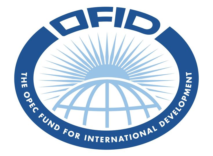 OFID – The OPEC Fund for International Development Logo [EPS-PDF]
