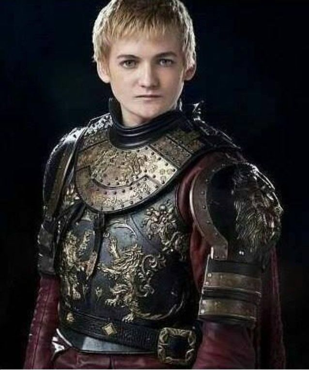 game of thrones joffrey ve sansa