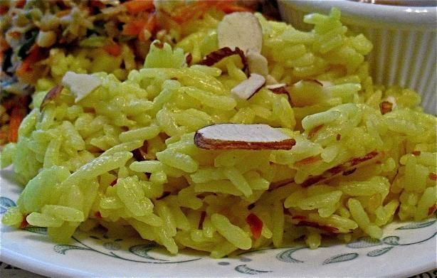 Thai Coconut Rice. My boys LOVE this rice. Is great when served with a ...