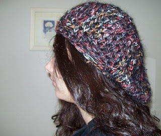 Crochet Patterns Using Chunky Yarn : Crochet hat pattern using chunky yarn Crochet Pinterest