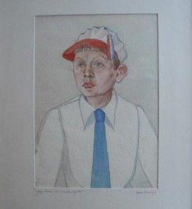 Albert Wainwright