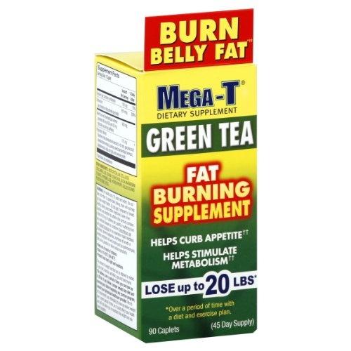 mega t fat burning supplement reviews