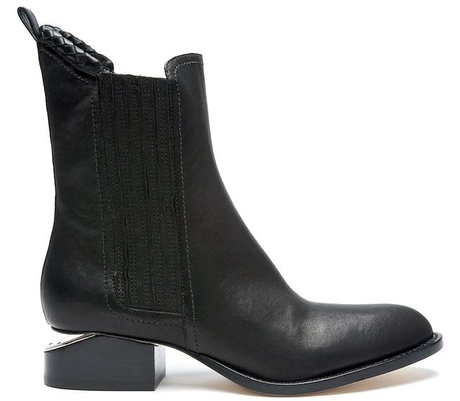 Alexander Wang - Anouck ankle boot