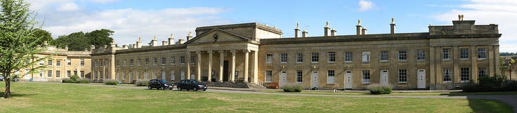Partis College, Bath