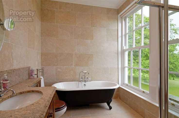 Images of bathroom windows - Bathroom Full Length Sash Window