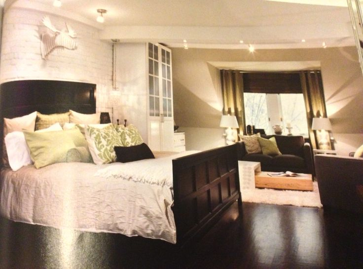Designer Master Bedroom Masculine Yet With A Feminine Touch You Can Do It Pinterest