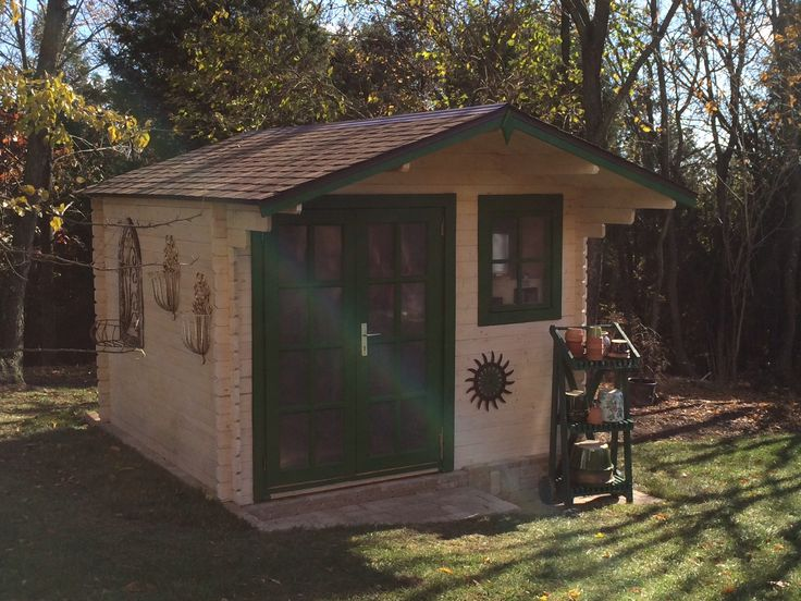 Pin By Kathleen Greco On Garden Sheds Pinterest